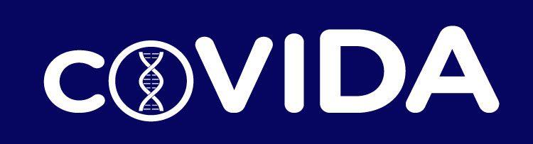 Proyecto COVIDA logo