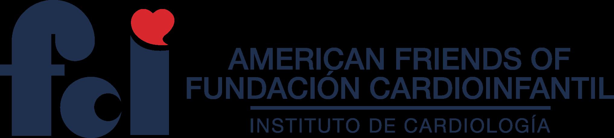 Fundación Cardioinfantil logo