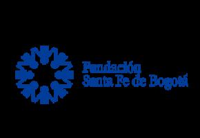 Fundación Santa Fe de Bogotá logo