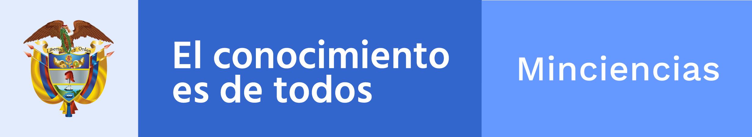 MinCiencias logo